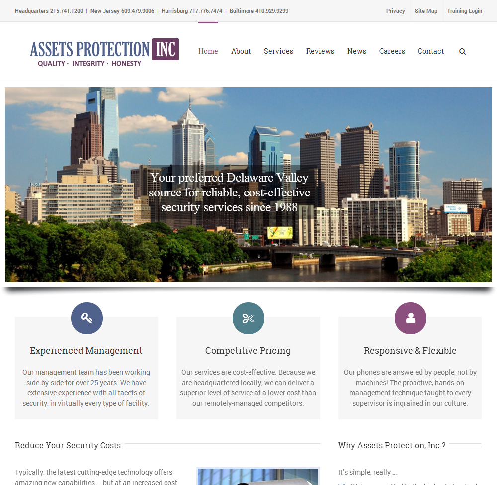 Assets Protection, Inc