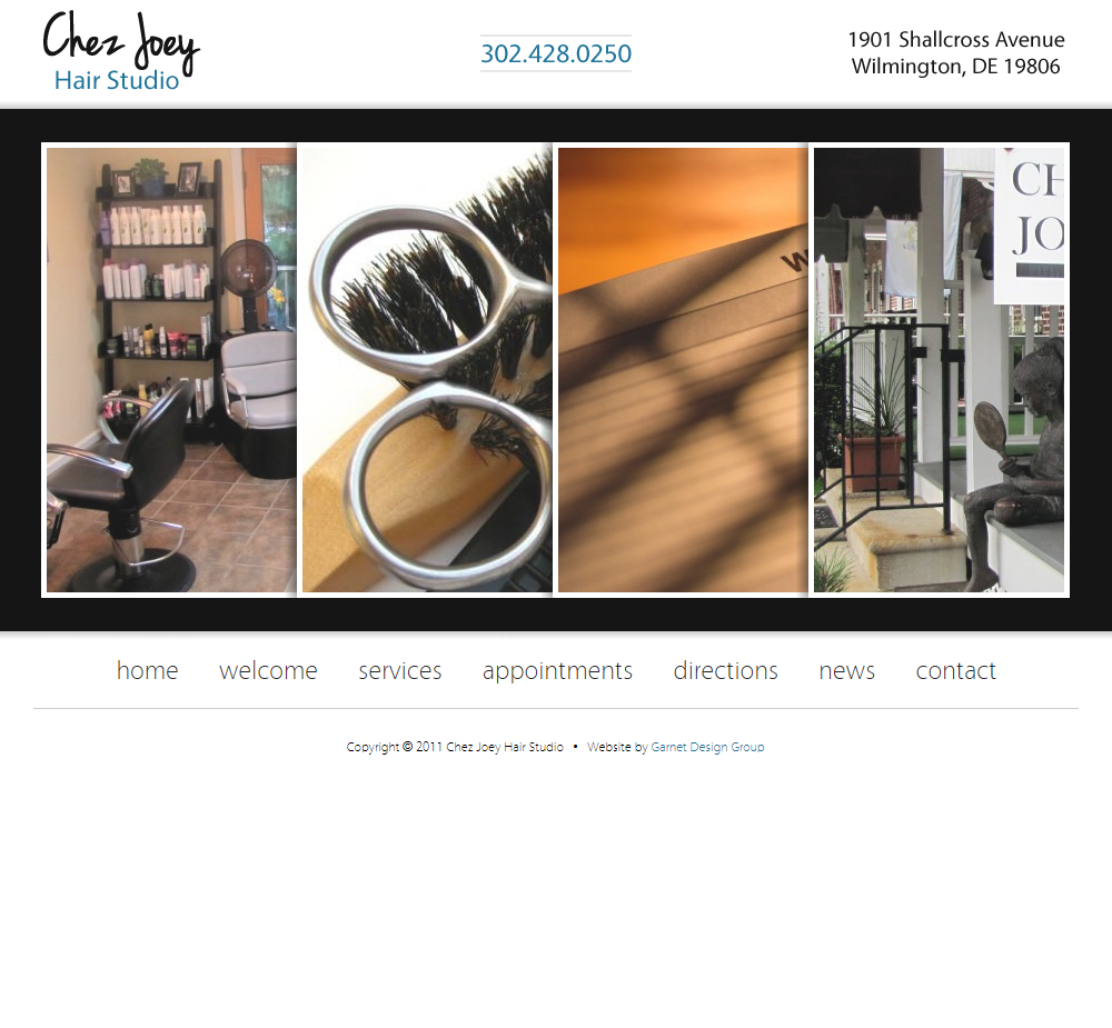 Chez Joey Hair Studio