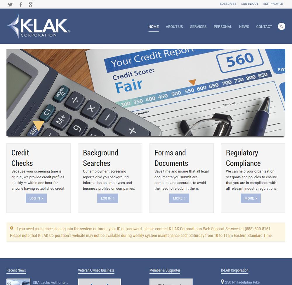 K-LAK Corporation